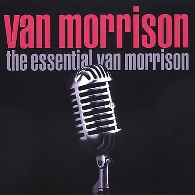 The Essential Van Morrison [Purple Pyramid]