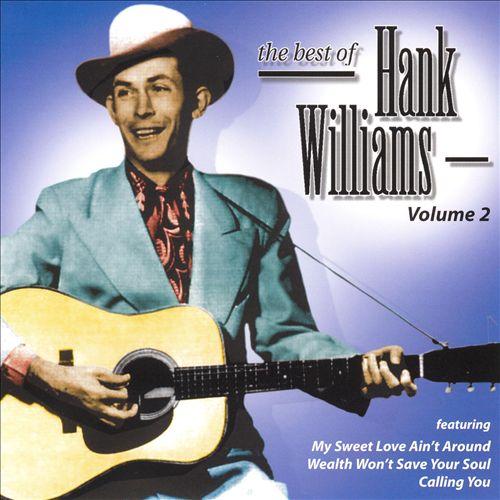 Best of Hank Williams, Vol. 2