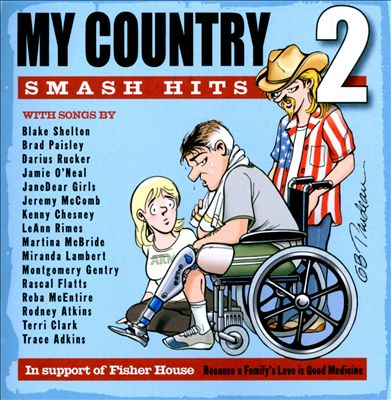 My Country, Vol. 2: Smash Hits