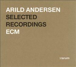 Selected Recordings (Rarum XIX)