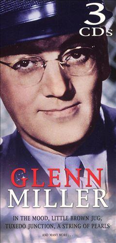 Glenn Miller [Platinum Disc]