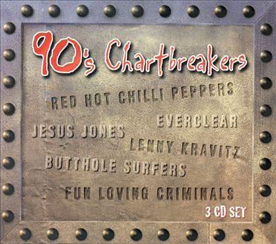 90's Chartbreakers