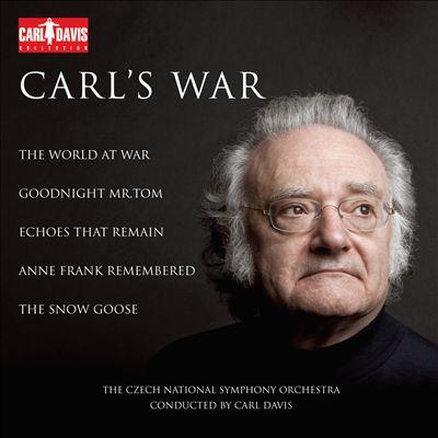 Carl's War