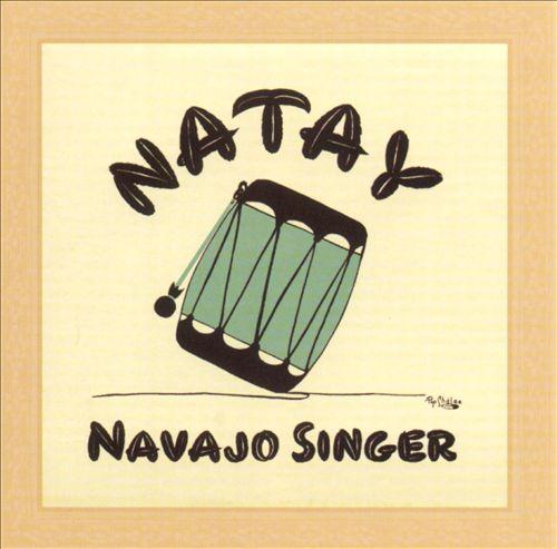 Navajo Singer